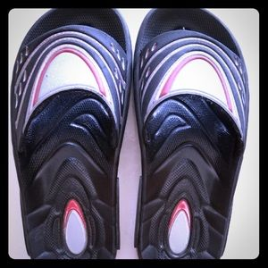 Other - Boys size 1 Sliders